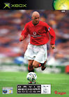 David Beckham Soccer (Microsoft Xbox, 2002, DVD-Box)