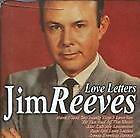 Jim Reeves - Love Letters (2004)