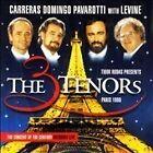 Three Tenors, Paris 1998 (1998)