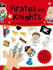 Pirates and Knights by Really Decent Books (Hardback, 2013)