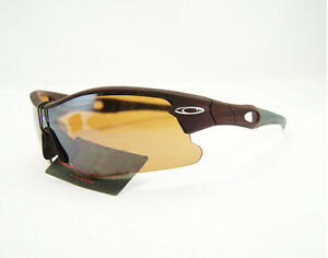New-Bicycle-Sport-Cycling-Sun-Glasses-Google-Dark-RED-WW