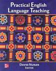 Practical English Language Teaching Pelt Text: PELT Text by David Nunan (Paperback, 2003)
