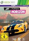 Forza Horizon (Microsoft Xbox 360, 2012, DVD-Box)