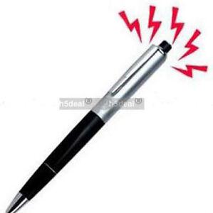 Electric-Shock-Pen-Joke-Gag-Prank-Trick-Funny-Toy-Gift