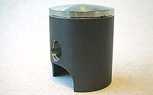 KIT PISTON VERTEX Coulé GILERA 125 SP01 SP02 1990 à 1993 55.97mm Diametre