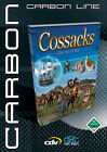 Cossacks: The Art Of War (PC, 2004, DVD-Box)