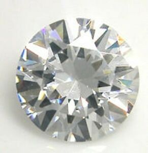 AAAAA-Rated-Round-Faceted-Glacier-White-Cubic-Zirconia-1mm-17mm