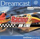 Monaco Grand Prix Racing Simulation 2 Online (Sega Dreamcast, 2001)