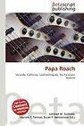 Papa Roach (2010, Taschenbuch)