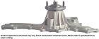 Engine Water Pump-Water Pump Cardone 57-1633 Reman