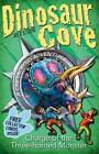 Dinosaur Cove: Charge of the Three Horned Monster by Rex Stone (Paperback, 2013)