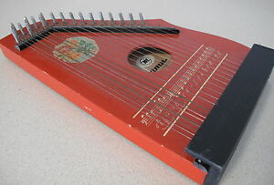 Lute Small String Musical instrument Musima Made Germany 1978  eBay