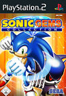 Sonic Gems Collection (Sony PlayStation 2, 2007, DVD-Box)