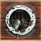 The Amazing Adventures of Phineas Screwdriver by J.M. Fee (Paperback, 2012)