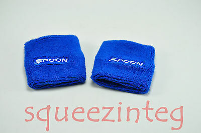SPOON SPORTS RESERVOIR COVERS SOCK OIL PRELUDE NSX  RSX FIT ACCORD CRX S2000 JDM