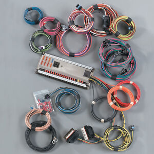 s l300 tpi 90 91 92 305 350 engine wiring harness ebay 350 chevy engine wiring harness at bayanpartner.co