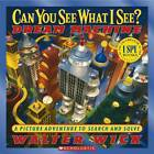 Can You See What I See: Dream Machine by Walter Wick (Hardback, 2007)