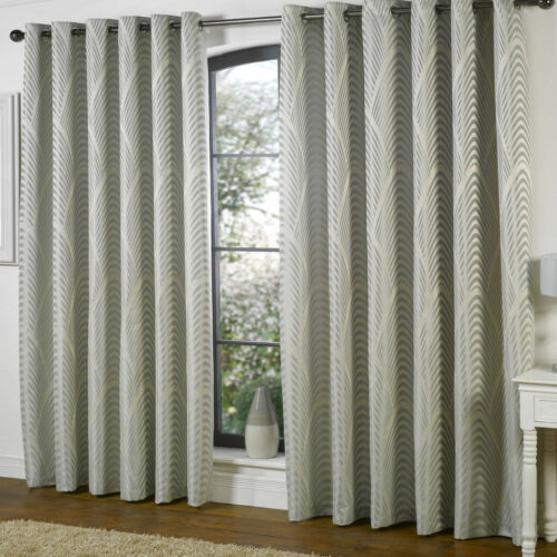 Curtains for PERIOD Homes : ART DECO