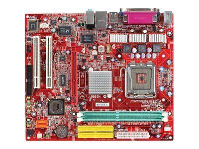 MSI PM8M3-V2/PM8M3 Treiber Windows 7