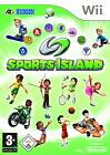 Sports Island (Nintendo Wii, 2008, DVD-Box)