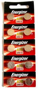 20x-Energizer-LR44-A76-AG13-357-SR44-Battery-FREE-S-amp-H