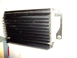 00 01 02 MERCEDES W210 E320 E430 E55 BOSE AMPLIFIER AMP 2108202689 210 820 26 89