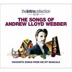 Various Artists - Songs of Andrew Lloyd Webber [Intro] (2008)