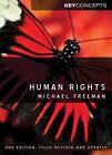 Human Rights: An Interdisciplinary Approach by Michael A. Freeman (Paperback, 2010)