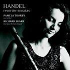 George Frederick Handel - Handel: Recorder Sonatas (2004)