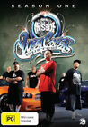 Inside West Coast Customs (DVD, 2013, 3-Disc Set)