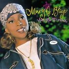 Mary J. Blige - What's the 411? (1993)