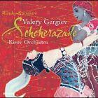 Rimsky-Korsakov: Sheherazade (2002)