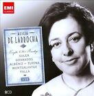Icon: Alicia de Larrocha - Complete EMI Recordings (2015)