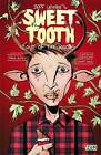 Sweet Tooth: Volume 1: Out of the Woods by Jeff Lemire (Paperback, 2010)