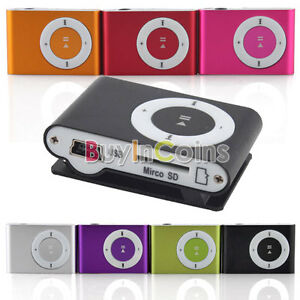 Mini-Fashoin-Clip-Metal-USB-MP3-Music-Media-Player-Support-1-8GB-Micro-SD-TF
