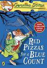 Red Pizzas for a Blue Count by Geronimo Stilton (Paperback, 2013)