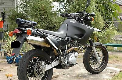 Acerbis 23L Fuel Tank YAMAHA XT600 1995-2006 Motorbike XT 600 Gas Petrol