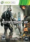 Crysis 2 (Microsoft Xbox 360, 2011)