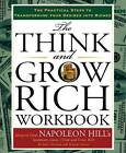 Think and Grow Rich: The Master Mind Volume by Joel Fotinos, August Gold, Napoleon Hill (Spiral bound, 2009)