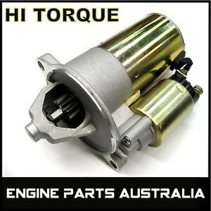 FORD-HI-TORQUE-STARTER-MOTOR-289-302-351-CLEVELAND-WINDSOR-XW-XY-GT-F100
