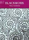 Blackwork by Mary Gostelow (Paperback, 1998)