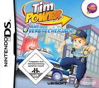 Tim Power: Auf Verbrecherjagd (Nintendo DS, 2008)