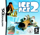 Ice Age 2 - Jetzt taut's (Nintendo DS, 2006)
