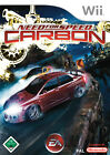 Need For Speed: Carbon -- Pyramide Software (Nintendo Wii, 2009, DVD-Box)