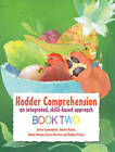 Hodder Comprehension: An Integrated, Skills-based Approach Book 2: Book 2 by Janice Cunningham, Gladys Morgan, Karen Morrison, Daphne Paizee, Sharon Hales (Paperback, 2012)