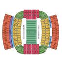 Auburn Tigers Football vs Louisiana-Monroe Warhawks Tickets 09/15/12 (Auburn)