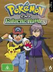 Pokemon - Diamond & Pearl Galactic Battles : Season 12 (DVD, 2011, 6-Disc Set)