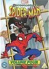 Spectacular Spider-Man Vol.4 (DVD, 2010)