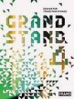 Grand Stand 4: Design for Trade Fair Stands by Carmel McNamara, Marlous Van Rossum-Willems (Paperback, 2013)