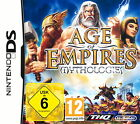 Age of Empires: Mythologies (Nintendo DS, 2010)